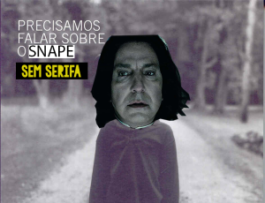 bannersnape