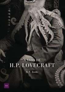 Lovecraft Resenha 00 Capa