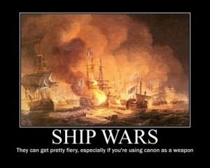 shipwars