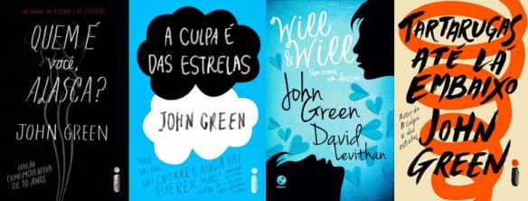 green-livros